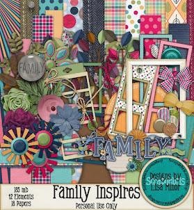 Family Inspires