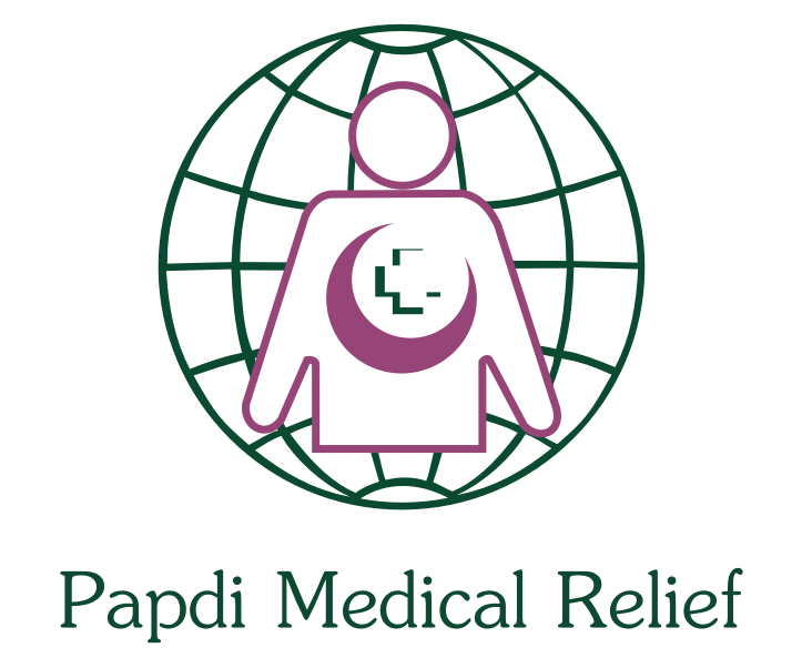 Papdi Medical Relief