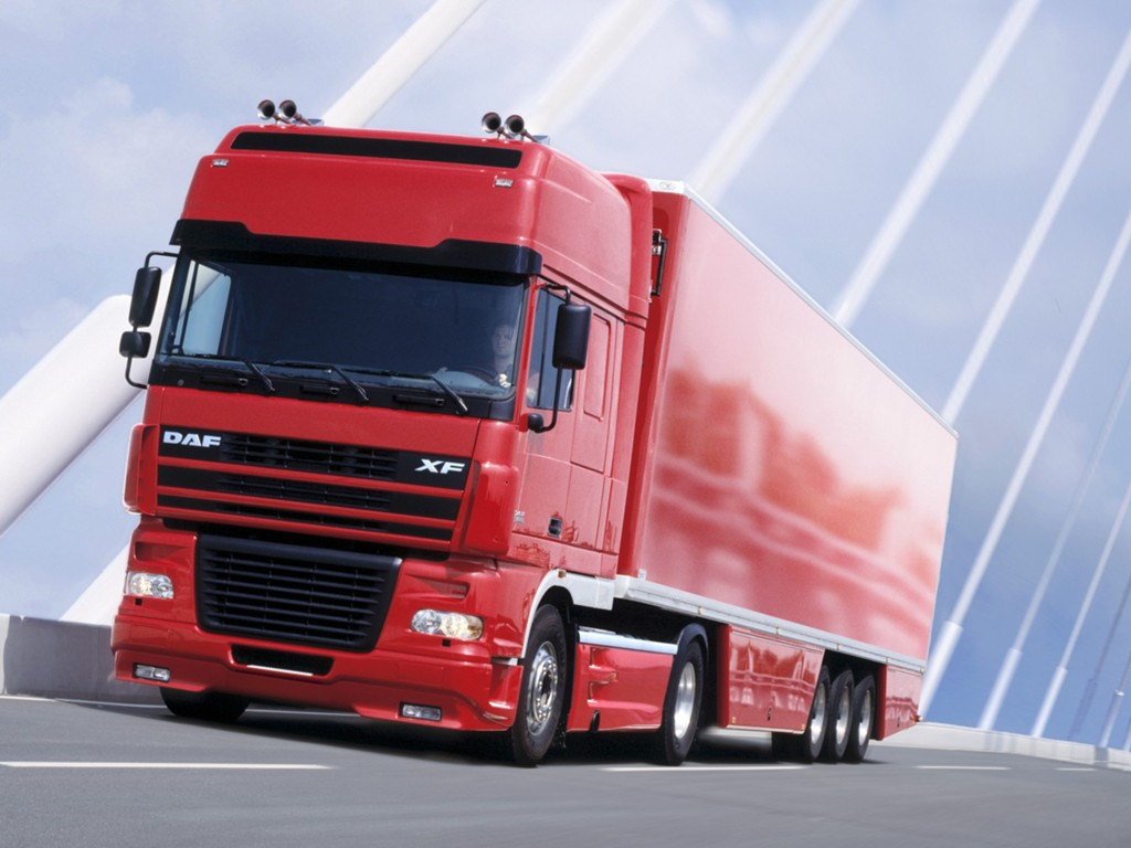 DAF Trucks s wallpaper | 1600x1200 | #16608