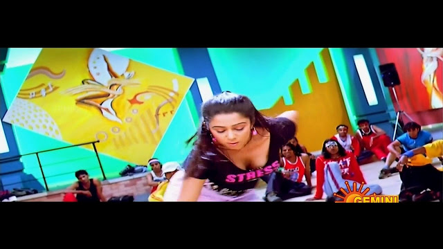 Charmi Kaur hot dance