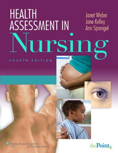 health assessment in nursing 4th edition pdf free download