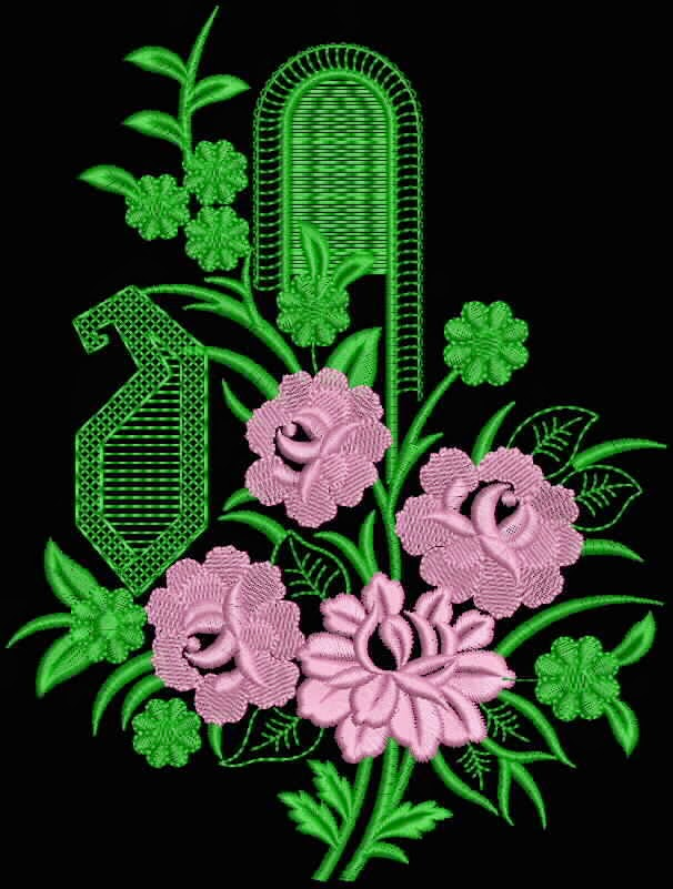 Embroidery Bunches Designs Free Download Embroidery Designs