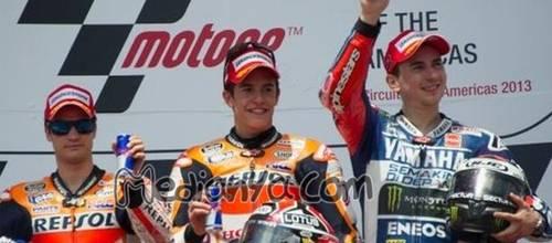Jadwal MotoGP Spanyol 2013