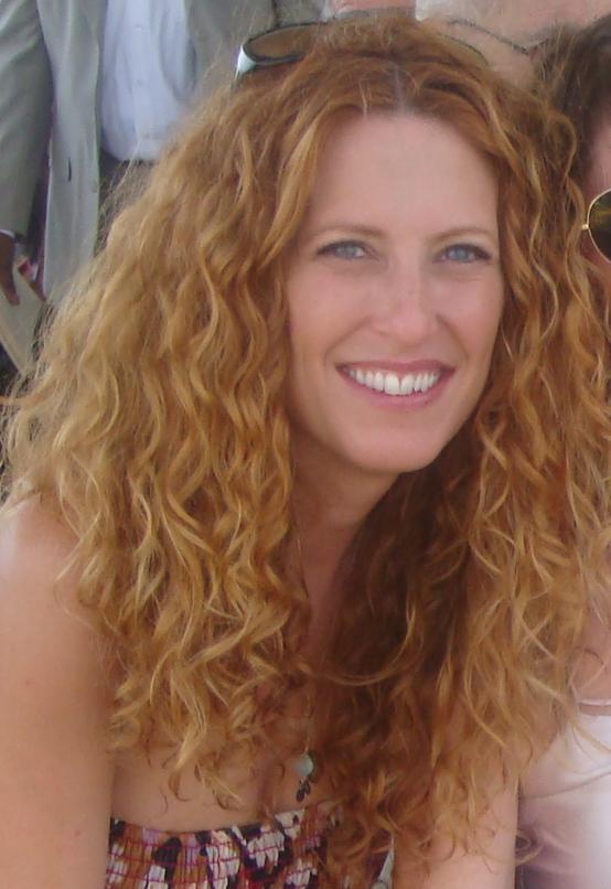 celebrity makeup artist. Makeup artist Sherri Berman