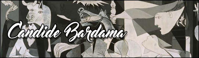 Candide Bardama