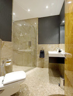 Bathroom Shower Design Pictures