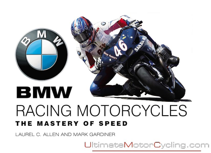 Bmw Racing Motorcycle All Bikes Zone