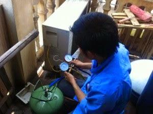 Nạp Gas Điều Hòa Uy Tín Tại Hà Nội