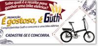 Promoção Guth Bike Elétrica