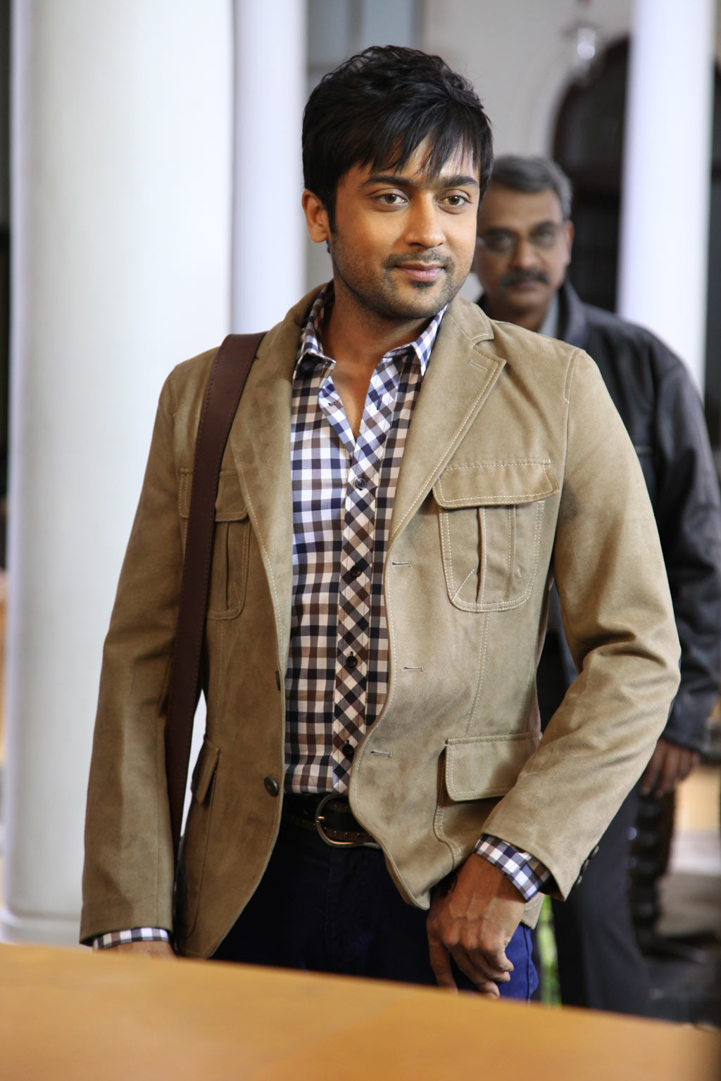 Surya in Maatraan Movie Stills