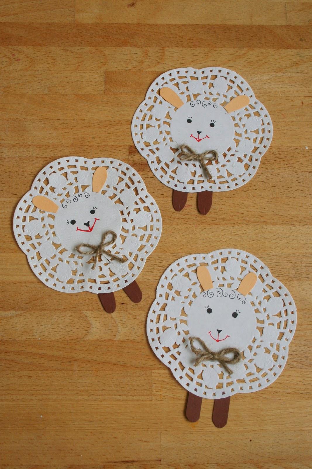 Kifli s levendula tortapap r b r nyk k for Manualidades decoracion infantil