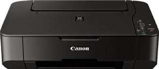 Cara Mengatasi Hasil Cetak Bergaris, pada Printer Canon IP dan MP