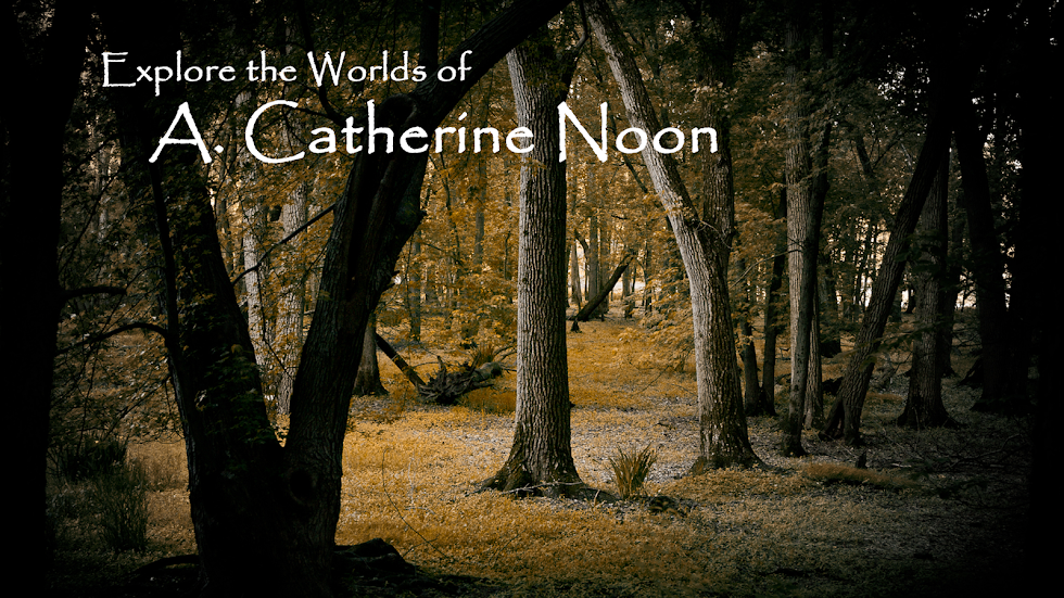 A Catherine Noon