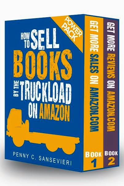 Review: How to Sell Books by the Truckload on Amazon by Penny C. Sansevieri
