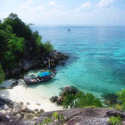 Sarai Islands