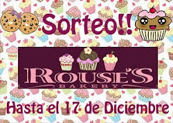 Sorteo Rouses Bakery