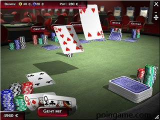 Download Texas Hold'em Poker 3D