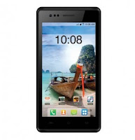 Buy Intex Aqua 4.5 E Mobile & Rs. 614 Cashback at Rs.4090 :Buytoearn