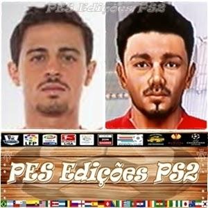Bernardo Silva (Monaco) ex-Benfica PES PS2