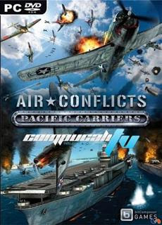 descargar Air Conflicts: Pacific Carriers, Air Conflicts: Pacific Carriers pc