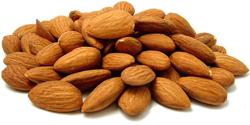 almonds as a natural aphrodisiac