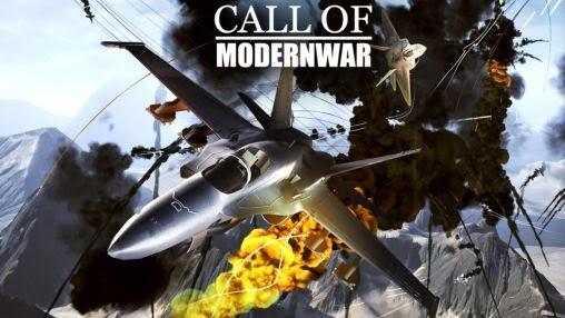 Call Of ModernWar:Warfare Duty v1.0.0 APK [Mod Money]