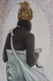 MUJER (Imagen: Cristina Iotti )