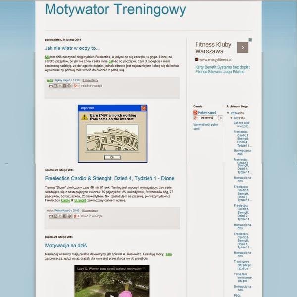http://motywatortreningowy.blogspot.com/
