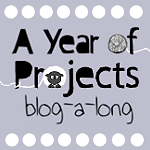 Check Out Ravelry's Year of Projects Group