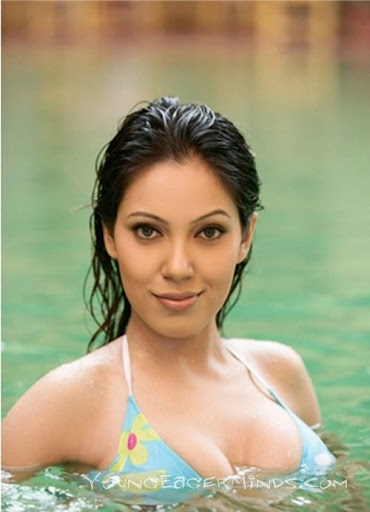 Babita Swimming Pool Bikini - Babita Hot Pics - Bikini, Saree, tops