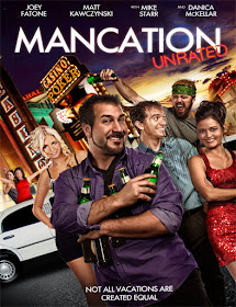 Mancation (2012) [Latino]