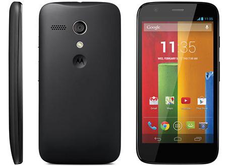 Motorola E Moto