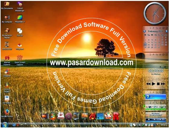 Download Windows Glass Xp Super 2014