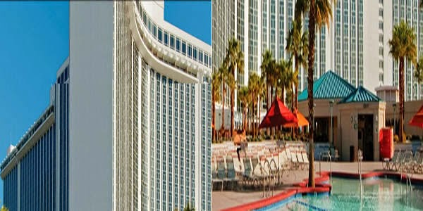 Red Lion Hotels in Nevada