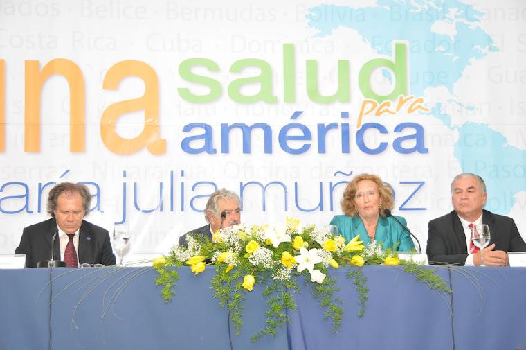OPS MARIA JULIA MUÑOZ CANDIDATA