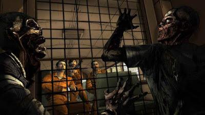The Walking Dead 1 PC Version