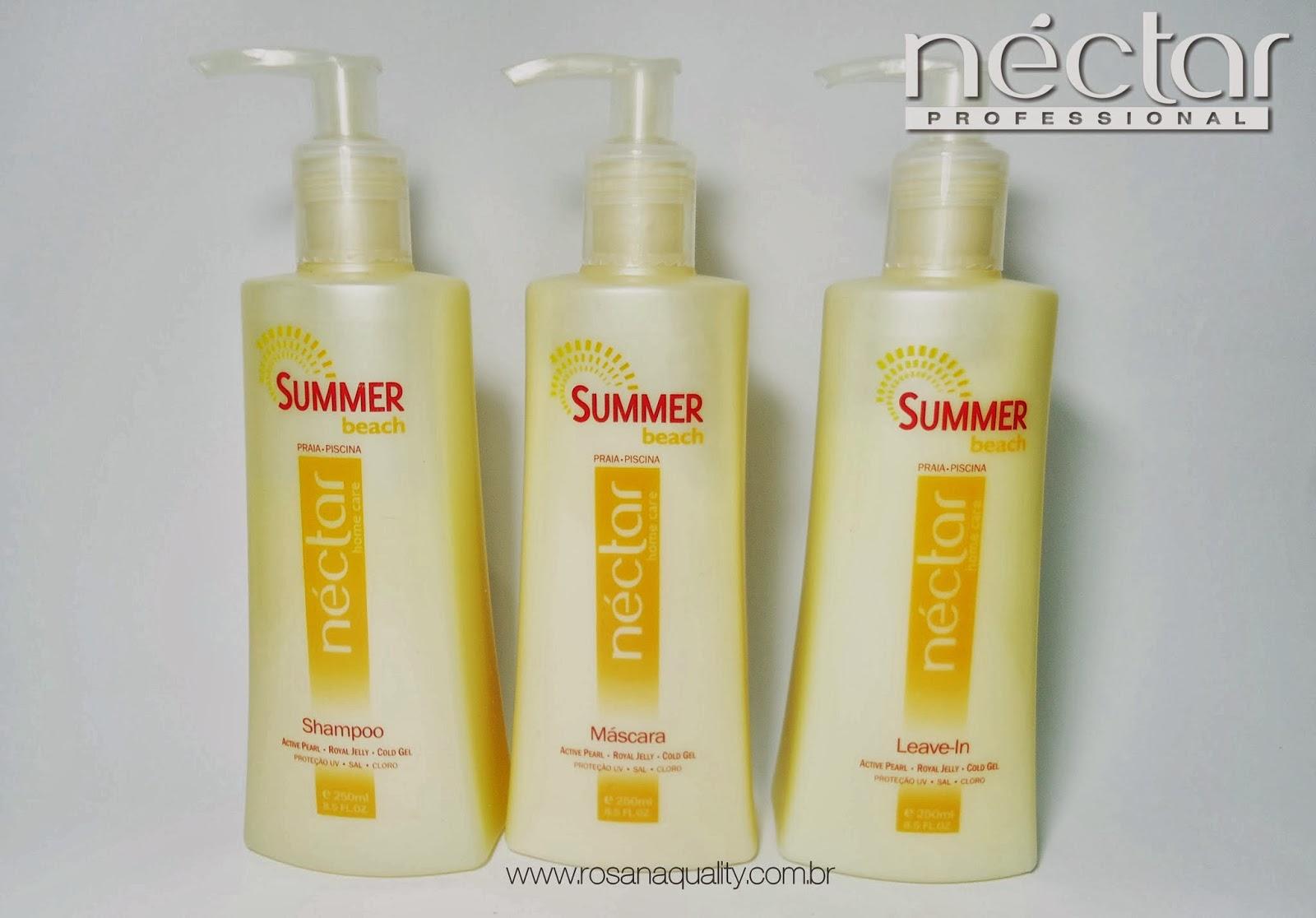 Summer Beach Néctar