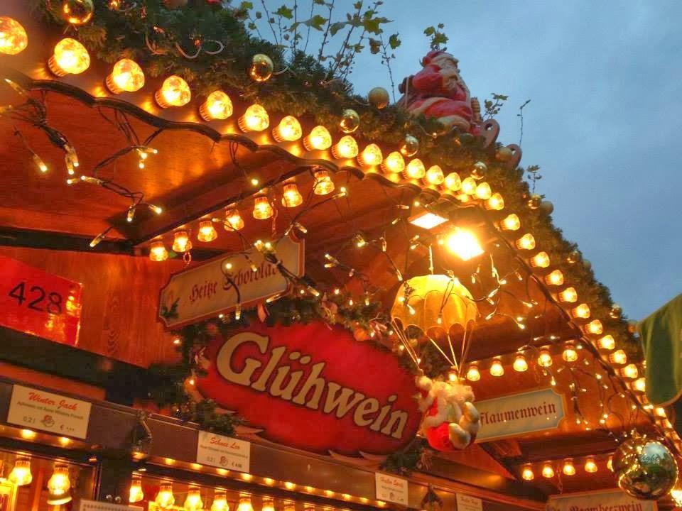 mercadillos navideños alemanes