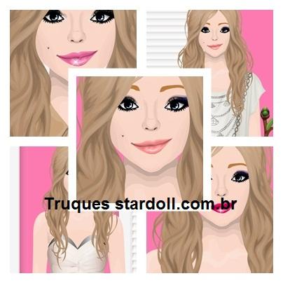 Truques Stardoll.com.br