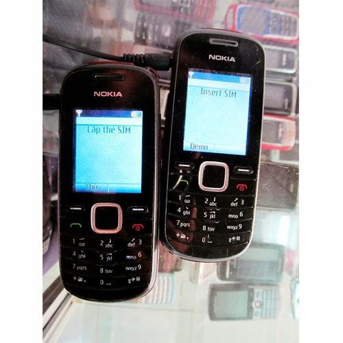 Nokia 1661 giá 250k bán điện thoại cũ giá rẻ nghe gọi chống cháy máy bền sóng khỏe loa to Cần bán điện thoại cũ giá rẻ nghe gọi chống cháy giá rẻ Nokia 1661 màn hình màu, hiển thị to rõ, bàn phím lớn, nghe gọi to rõ, tích hợp nghe radio FM, loa ngoài lớn, loa thoại to sóng khỏe, pin bền. Giá: 250.000 (máy, pin) Liên hệ: 0904.691.851