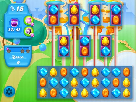 Candy Crush Soda 263
