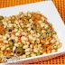 Salada de Soja na Pressão
