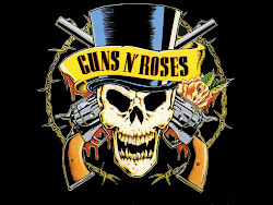 Guns and roses