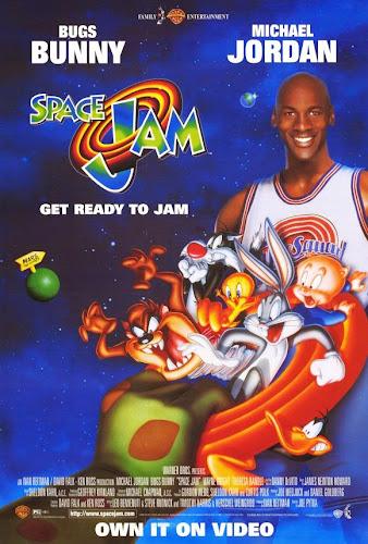 Space Jam (BRRip HD Inglés Subtiulada) (1996)