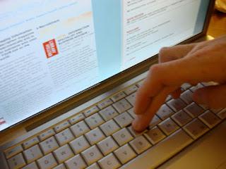 5 Alasan Mengapa Saya Berkata: Saya Seorang Blogger!