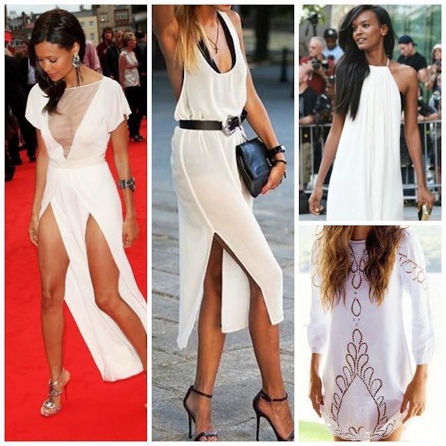 vakwetu style tips, spring, summer, little white dress