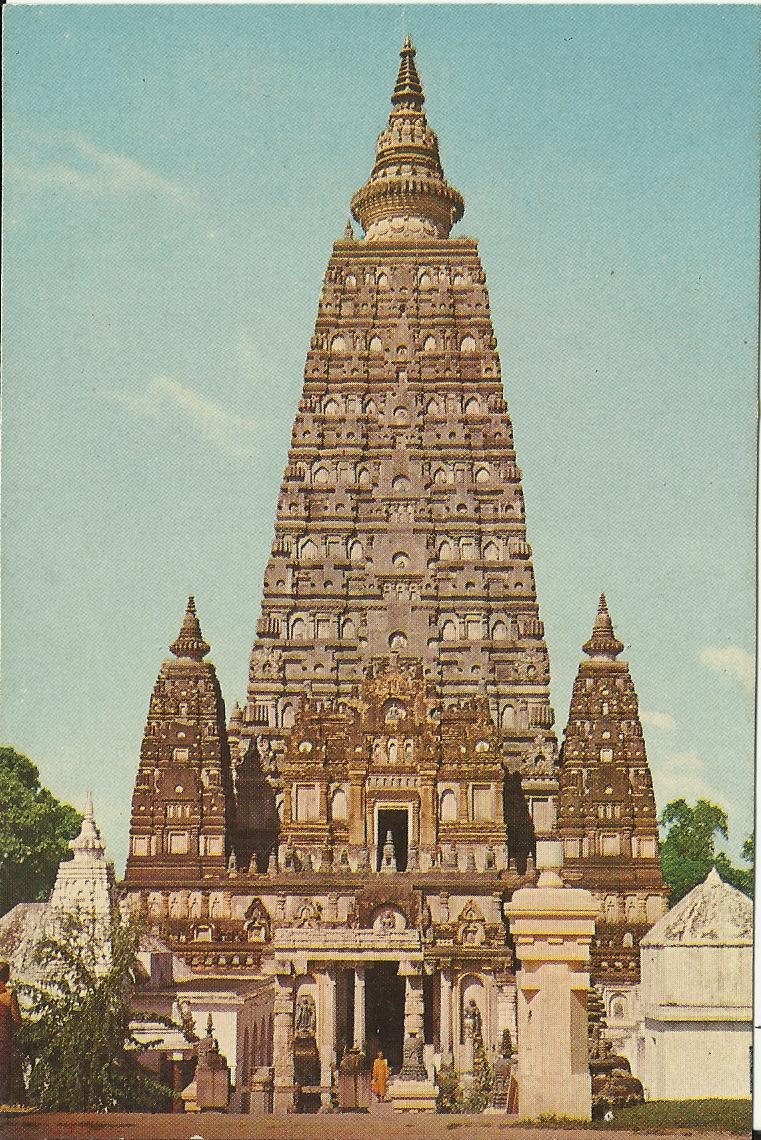 Gaya Tour Guide