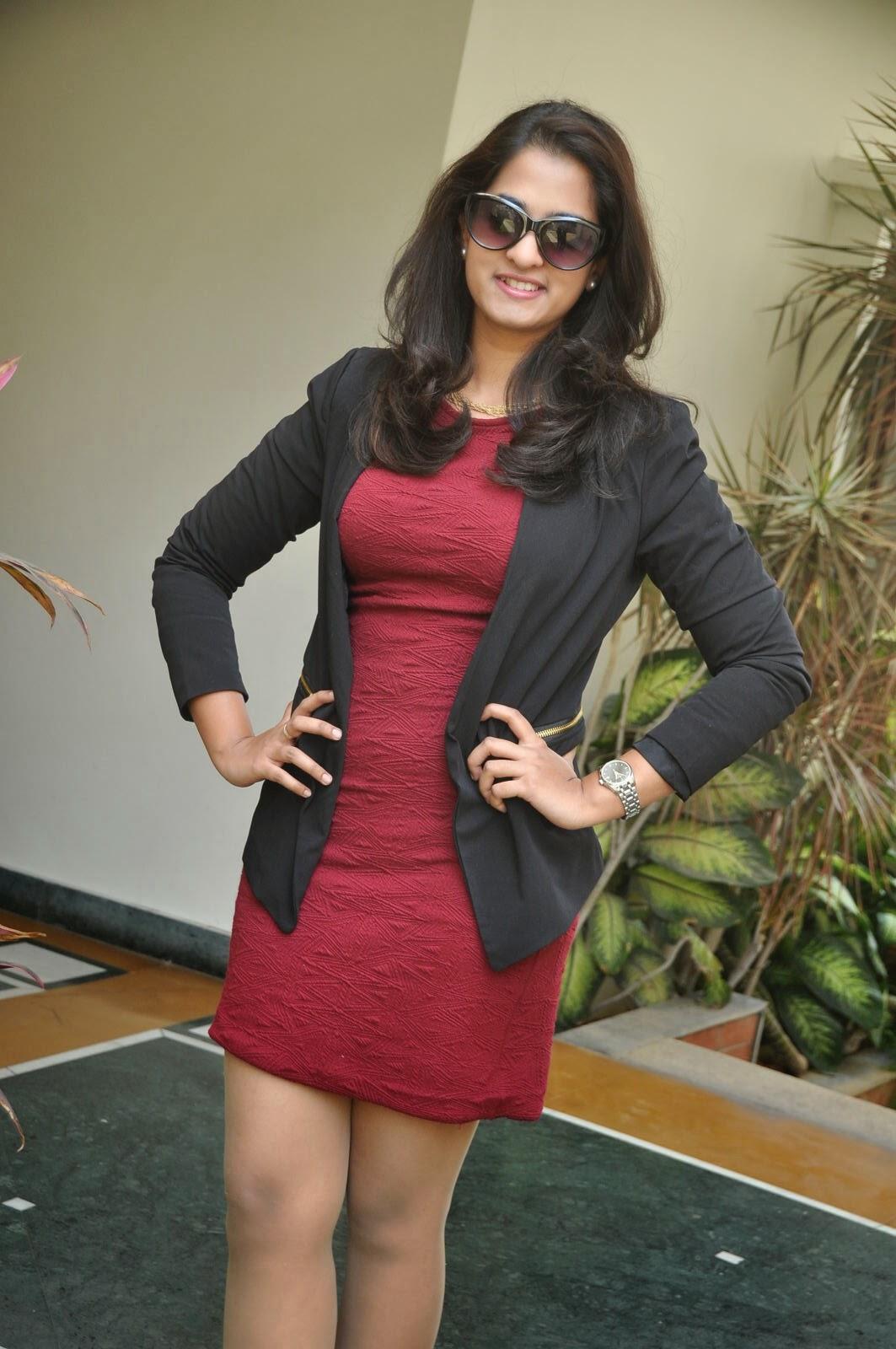 Nanditha raj latest glam pics-HQ-Photo-7