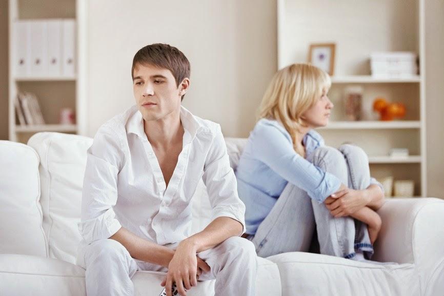 Cómo Salvar Una Relación o Matrimonio: Pasos