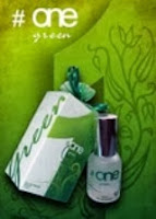 One parfum green